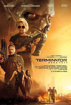 Terminator: Dark Fate FRENCH WEBRIP 1080p 2020
