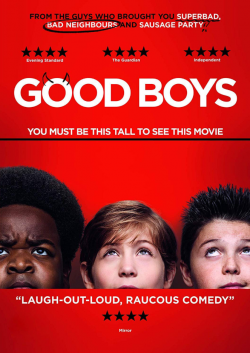 Good Boys TRUEFRENCH DVDRIP 2019