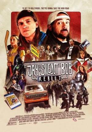 Jay and Silent Bob Reboot FRENCH WEBRIP 2020
