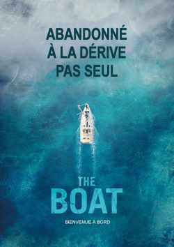 The Boat TRUEFRENCH BluRay 1080p 2019
