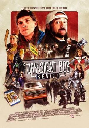 Jay and Silent Bob Reboot FRENCH WEBRIP 720p 2020