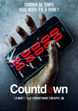 Countdown FRENCH BluRay 1080p 2020