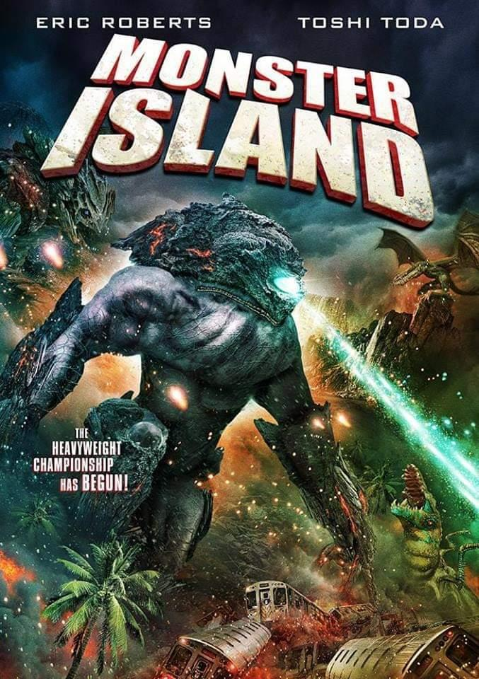 Monster Island TRUEFRENCH WEBRIP 2020