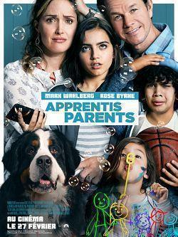 Apprentis parents VOSTFR DVDRIP 2019