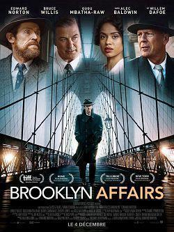 Brooklyn Affairs FRENCH BluRay 1080p 2019