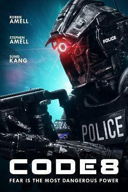 Code 8 FRENCH DVDRIP 2019
