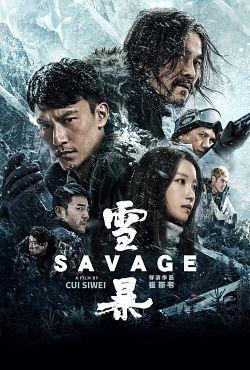 Savage TRUEFRENCH DVDRIP 2019