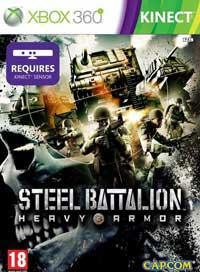 Steel Battalion : Heavy Armor (Xbox 360) torrent9