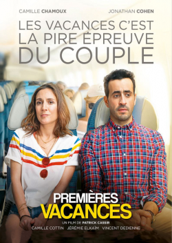 Premières vacances FRENCH BluRay 1080p 2020