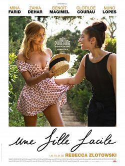 Une fille facile FRENCH WEBRIP 1080p 2020