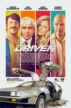 Driven FRENCH DVDRIP 2020