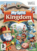 [NDS] MySims Kingdom torrent9