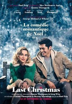 Last Christmas FRENCH WEBRIP 720p 2019