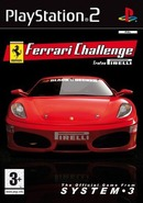 Ferrari Challenge [Ps2] torrent9