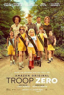 Troop Zero FRENCH WEBRIP 1080p 2020
